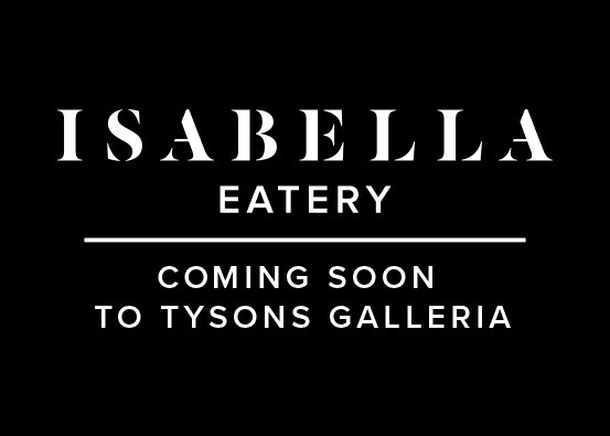 Isabella's Coming Late 2017